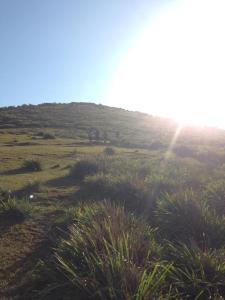 up hil sun shot