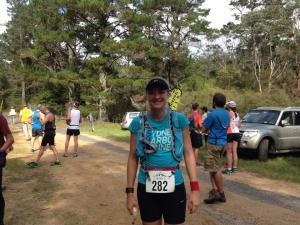 Kedumba Half Marathon