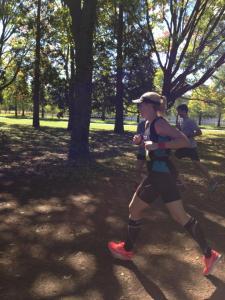 running to the finish 2
