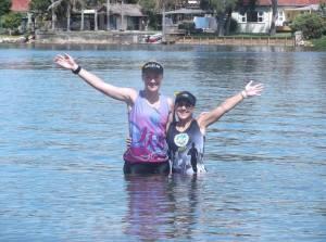 Narrabeen 25km swim