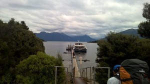 Te Anau Downs