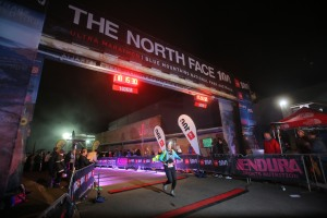 The North Face 100 2015