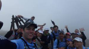 Peak 1 - Mt Twynam