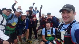 Peak 10 - Etheridge Ridge