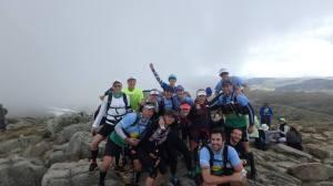Peak 7 - Mt Kosciusko