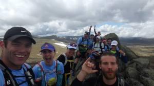 Peak 8 - North Ramshead